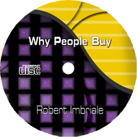Why People Buy - Robert Imbriale