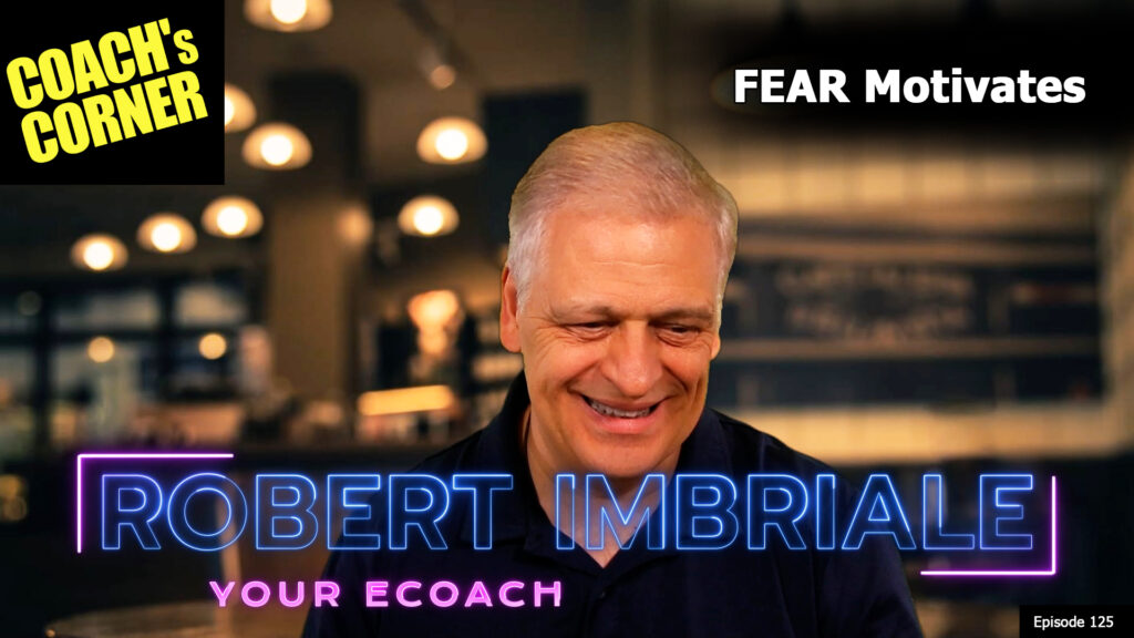 How Fear is Used to Motivate You